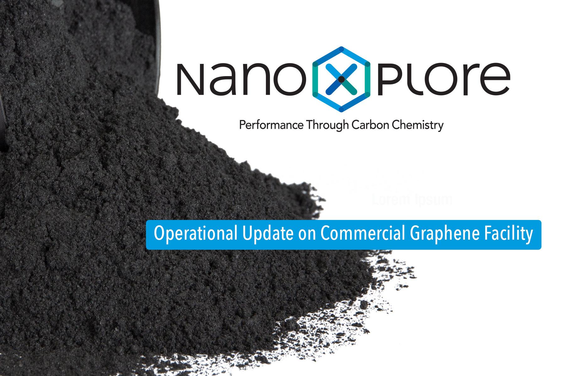 Largest Commercial Graphene Production Facility