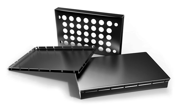 GrapheneBlack for ELECTRONIC-PACKAGING